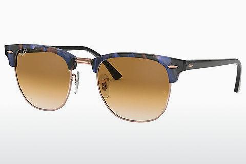 Solbriller Ray-Ban CLUBMASTER (RB3016 125651)