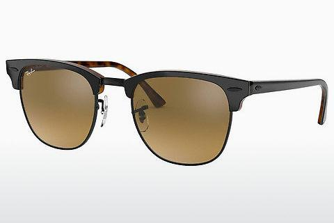 Solbriller Ray-Ban CLUBMASTER (RB3016 12773K)