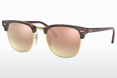 Solbriller Ray-Ban CLUBMASTER (RB3016 990/7O)