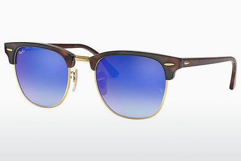 Solbriller Ray-Ban CLUBMASTER (RB3016 990/7Q)