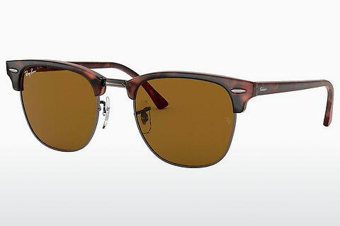 Solbriller Ray-Ban CLUBMASTER (RB3016 W3388)