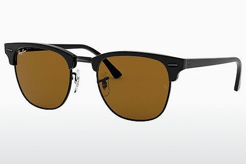 Solbriller Ray-Ban CLUBMASTER (RB3016 W3389)