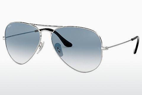 Solbriller Ray-Ban AVIATOR LARGE METAL (RB3025 003/3F)