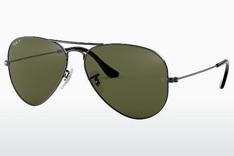 Solbriller Ray-Ban AVIATOR LARGE METAL (RB3025 004/58)