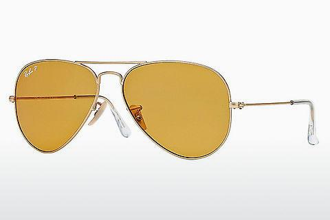 Solbriller Ray-Ban AVIATOR LARGE METAL (RB3025 112/O6)