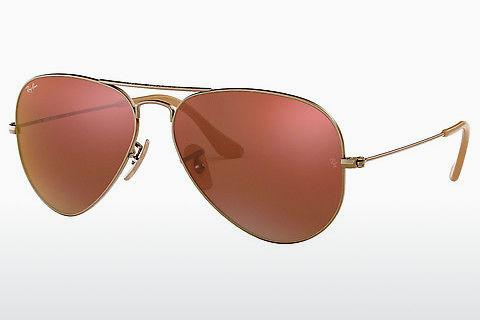 Solbriller Ray-Ban AVIATOR LARGE METAL (RB3025 167/2K)