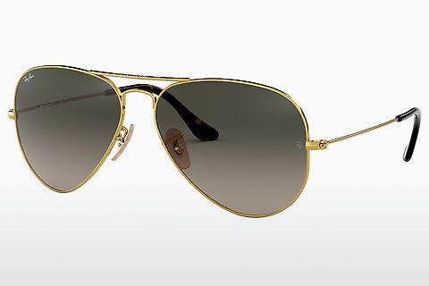 Solbriller Ray-Ban AVIATOR LARGE METAL (RB3025 181/71)