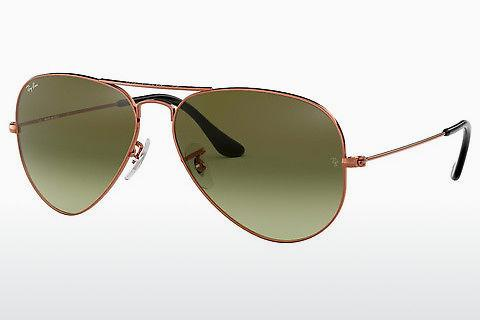 Solbriller Ray-Ban AVIATOR LARGE METAL (RB3025 9002A6)