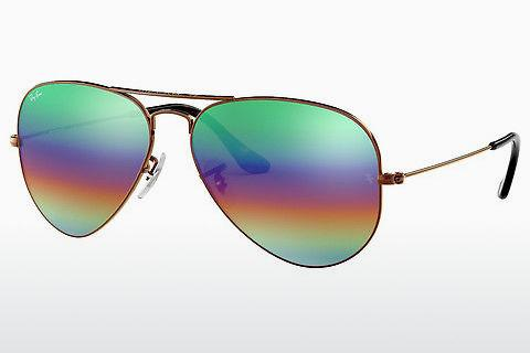 Solbriller Ray-Ban AVIATOR LARGE METAL (RB3025 9018C3)