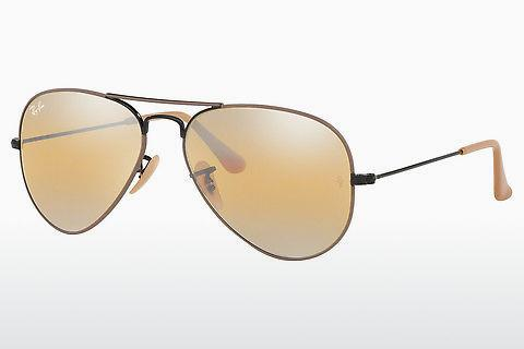 Solbriller Ray-Ban AVIATOR LARGE METAL (RB3025 9153AG)