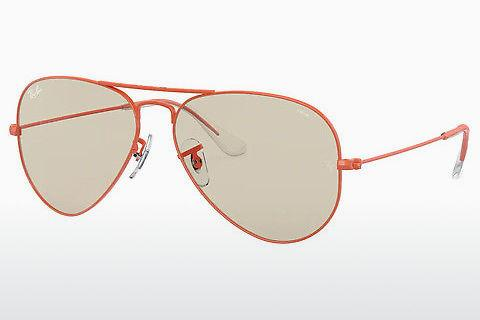 Solbriller Ray-Ban AVIATOR LARGE METAL (RB3025 9221T2)