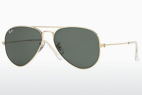 Solbriller Ray-Ban AVIATOR LARGE METAL (RB3025 W3234)