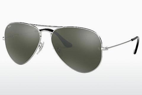 Solbriller Ray-Ban AVIATOR LARGE METAL (RB3025 W3277)