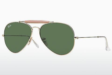 Solbriller Ray-Ban OUTDOORSMAN II (RB3029 L2112)