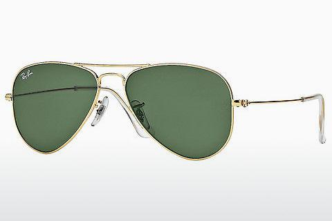 Solbriller Ray-Ban AVIATOR SMALL METAL (RB3044 L0207)