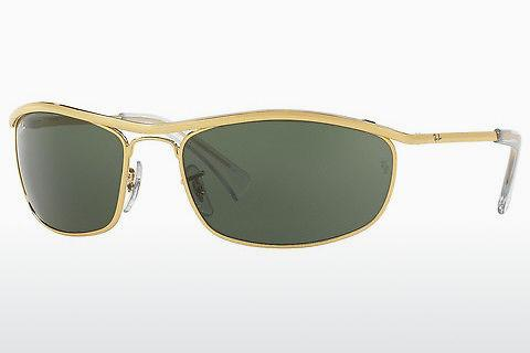 Solbriller Ray-Ban OLYMPIAN (RB3119 001)