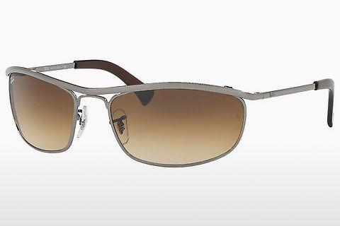 Solbriller Ray-Ban OLYMPIAN (RB3119 916451)