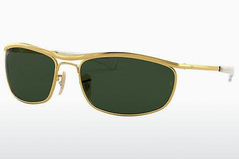 Solbriller Ray-Ban OLYMPIAN I DELUXE (RB3119M 001/31)