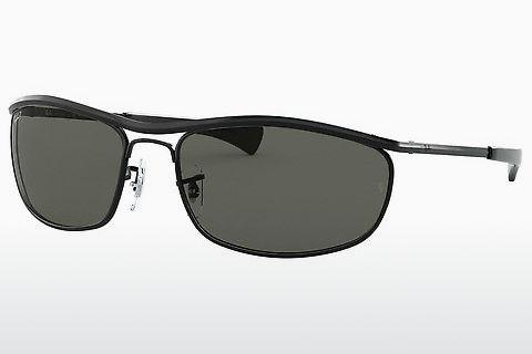 Solbriller Ray-Ban OLYMPIAN I DELUXE (RB3119M 002/58)
