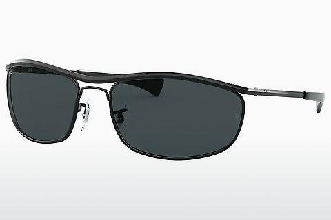 Solbriller Ray-Ban OLYMPIAN I DELUXE (RB3119M 002/R5)