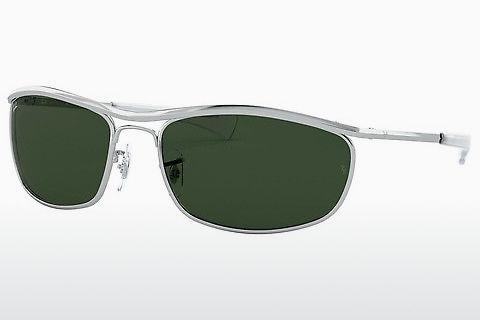 Solbriller Ray-Ban OLYMPIAN I DELUXE (RB3119M 003/31)