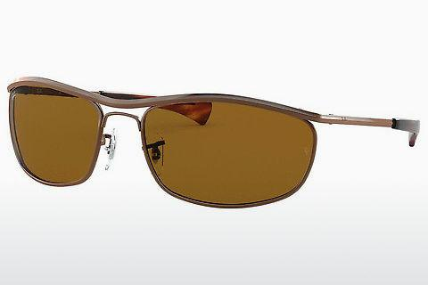 Solbriller Ray-Ban OLYMPIAN I DELUXE (RB3119M 918133)