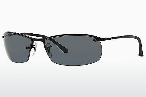 Solbriller Ray-Ban RB3183 002/81