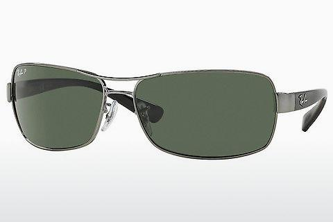 Solbriller Ray-Ban RB3379 004/58