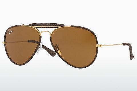 Solbriller Ray-Ban AVIATOR CRAFT (RB3422Q 9041)