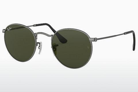 Solbriller Ray-Ban ROUND METAL (RB3447 029)