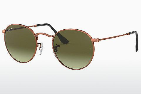 Solbriller Ray-Ban ROUND METAL (RB3447 9002A6)