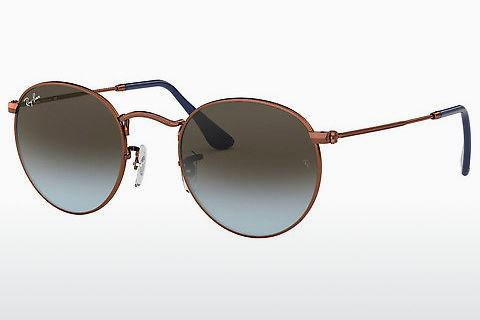 Solbriller Ray-Ban ROUND METAL (RB3447 900396)