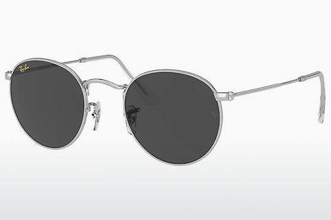 Solbriller Ray-Ban ROUND METAL (RB3447 9198B1)