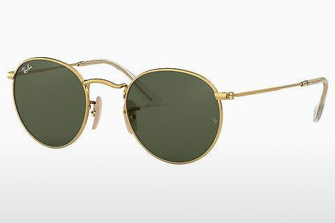 Solbriller Ray-Ban ROUND METAL (RB3447N 001)