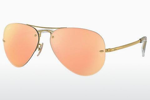 Solbriller Ray-Ban RB3449 001/2Y