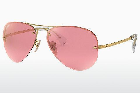 Solbriller Ray-Ban RB3449 001/E4
