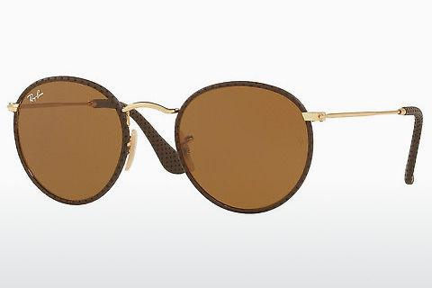 Solbriller Ray-Ban ROUND CRAFT (RB3475Q 9041)