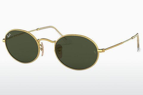 Solbriller Ray-Ban Oval (RB3547 001/31)