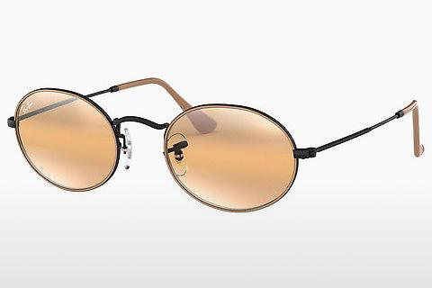 Solbriller Ray-Ban Oval (RB3547 9153AG)