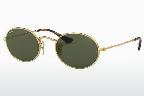 Solbriller Ray-Ban Oval (RB3547N 001)