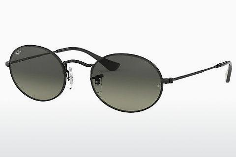 Solbriller Ray-Ban OVAL (RB3547N 002/71)