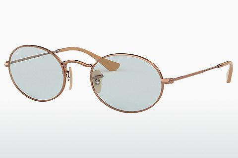 Solbriller Ray-Ban OVAL (RB3547N 91310Y)