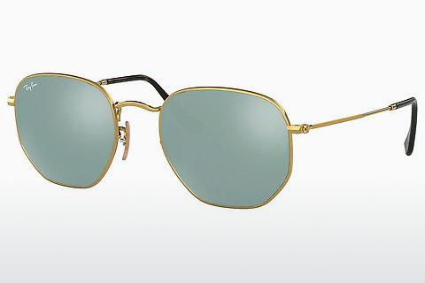 Solbriller Ray-Ban Hexagonal (RB3548N 001/30)