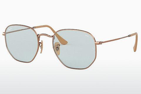 Solbriller Ray-Ban HEXAGONAL (RB3548N 91310Y)