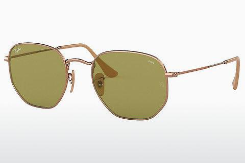 Solbriller Ray-Ban HEXAGONAL (RB3548N 91314C)