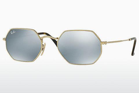 Solbriller Ray-Ban Octagonal (RB3556N 001/30)