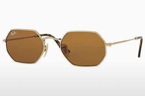 Solbriller Ray-Ban Octagonal (RB3556N 001/33)