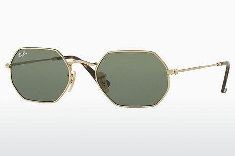 Solbriller Ray-Ban Octagonal (RB3556N 001)