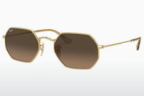 Solbriller Ray-Ban OCTAGONAL (RB3556N 912443)