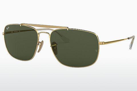 Solbriller Ray-Ban THE COLONEL (RB3560 001)